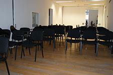 Sound Training College