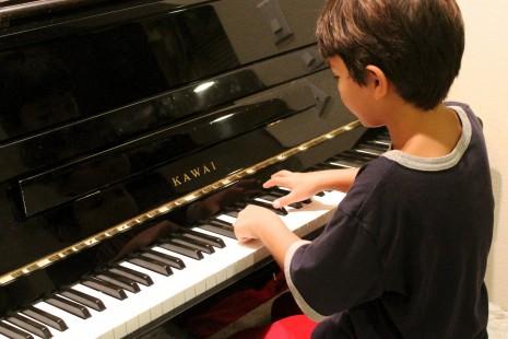 piano lessons dublin city centre