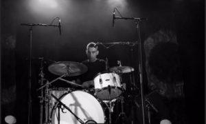 Dylan Lynch Drum Tutor