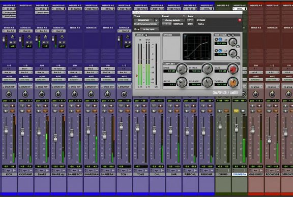 pro tools course