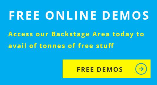 musice courses online demo