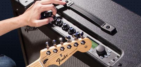 guitar amp emulation software hardware sound training online. Black Bedroom Furniture Sets. Home Design Ideas