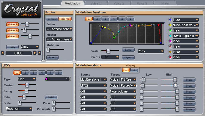 Top 5 Freeware Synth Plugins