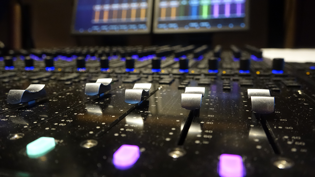 Production Studios