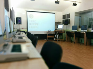 Sound traning courses