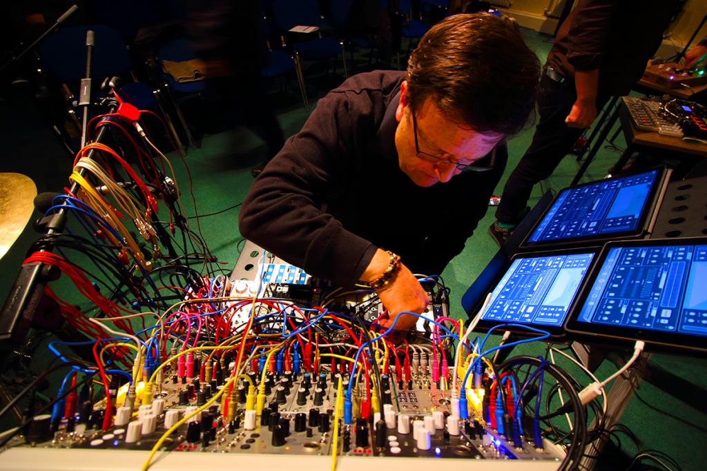 creative audio tools