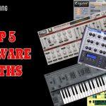 Freeware Synths STC
