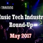 May Industry Round-Up STC