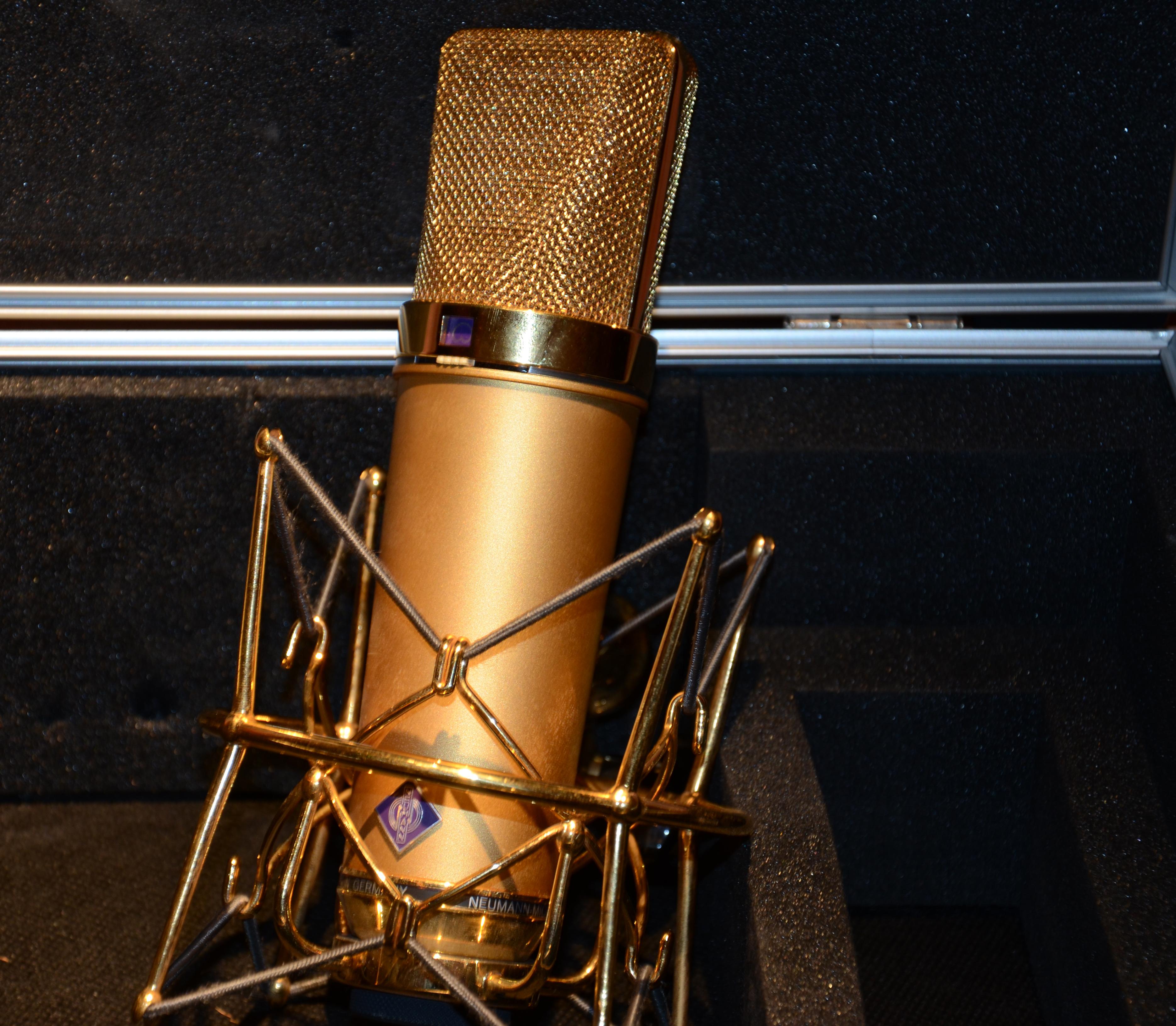 5 Best Microphones Under 400 Condenser Microphone Ribbon Diagram