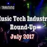 July Industry Round-Up STO