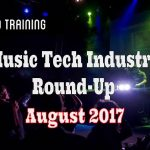 August Industry Round-Up STC